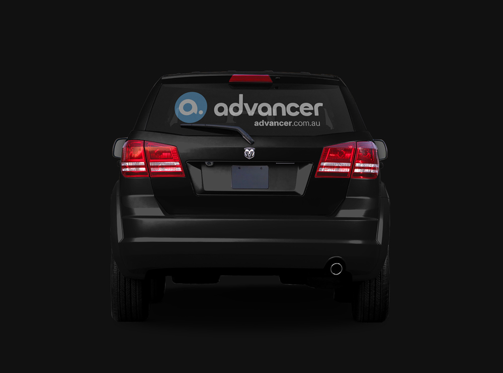 Advancer-CarWindow