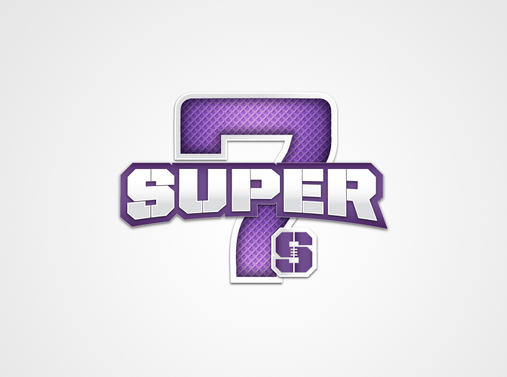 Super 7s Corporate Logo