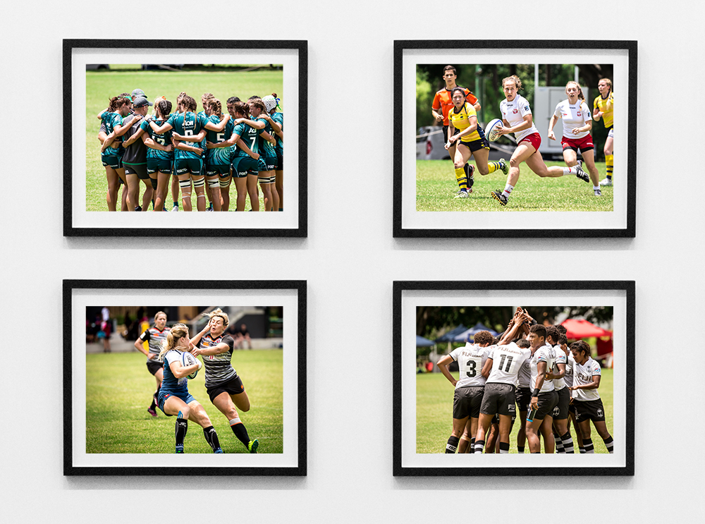 Super7s Game Day Photography